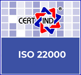 FOOD SAFETY MANAGEMENT SYSTEMS ISO 22000/ FSSC 22000